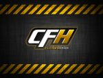 CFH Danger (Yellow)