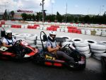 1ο CFH Kids & Parents Kart Tournament