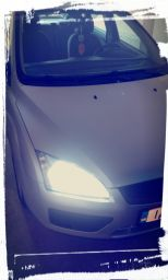 ford focus mk2 1.4 ambiented